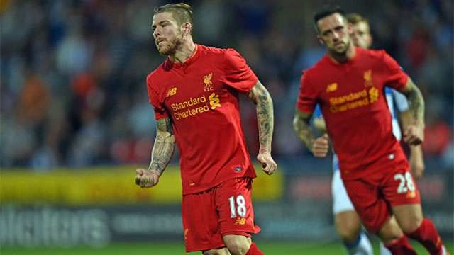 Highlights Huddersfield Town 0-2 Liverpool hinh anh