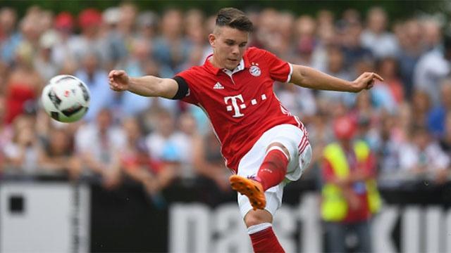 Highlights SpVgg Landshut 0-3 Bayern Munich hinh anh