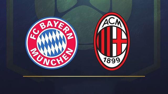 Video truc tiep Bayern vs AC Milan va Liverpool vs Chelsea hinh anh