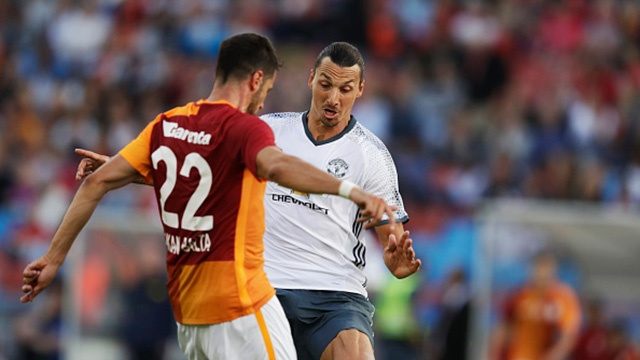 Highlights Manchester United 5-2 Galatasaray hinh anh