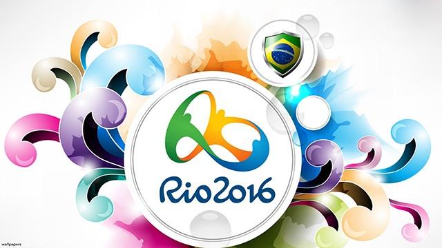 Bai hat chinh thuc Olympic Rio 2016 hinh anh