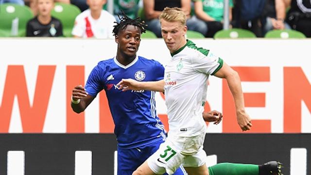 Highlights Werder Bremen 2-4 Chelsea hinh anh