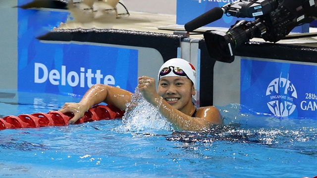 Phan thi 200 m hon hop cua Anh Vien tai Olympic 2016 hinh anh