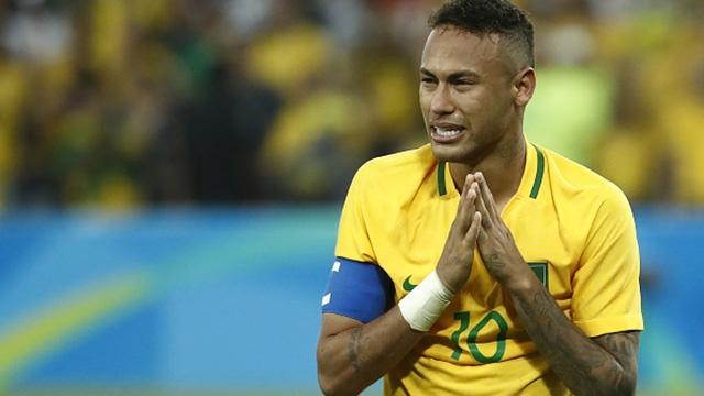 Cam xuc trai nguoc cua U23 Brazil vs U23 Duc hinh anh