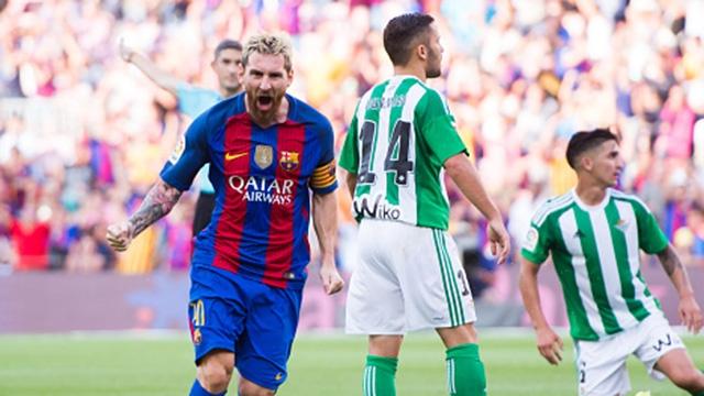 Highlights Barcelona 6-2 Real Betis hinh anh