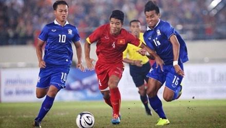 Highlights U19 Viet Nam 1-0 U19 Thai Lan hinh anh