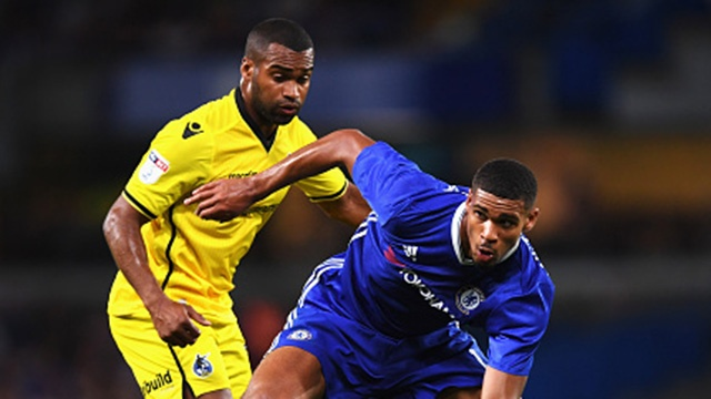 Highlights Chelsea 3-2 Bristol Rovers hinh anh