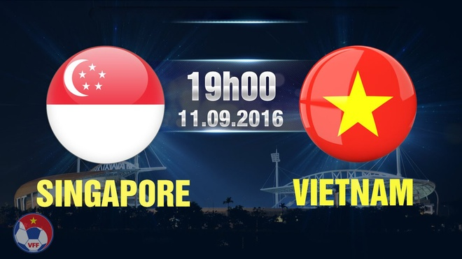 Video truc tiep bong da U19 Singapore vs U19 Viet Nam hinh anh