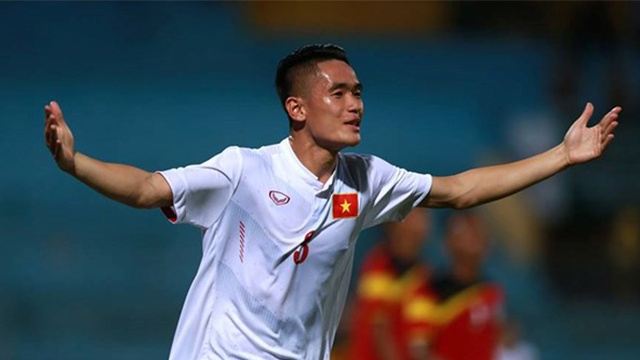 Highlights U19 Viet Nam 4-1 U19 Timor Leste hinh anh