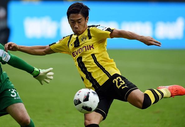 Highlights Dortmund 6-0 Darmstadt hinh anh
