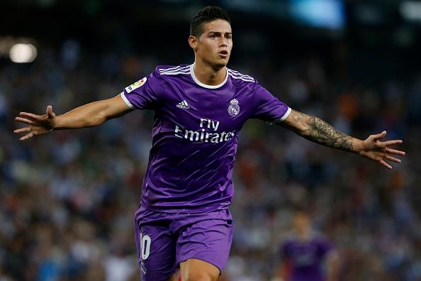 Highlights Espanyol 0-2 Real Madrid hinh anh