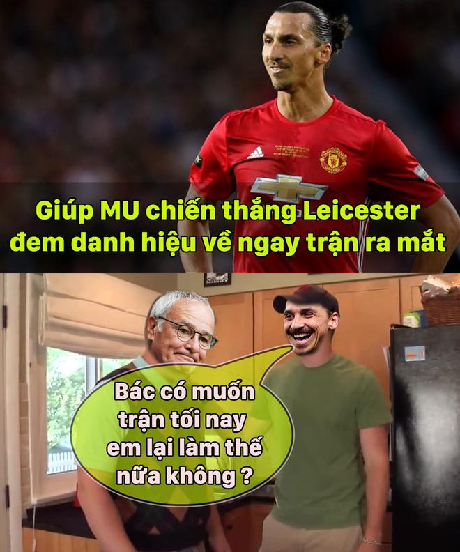 Anh vui Conte khau chien Wenger truoc tran cau tam diem hinh anh 6