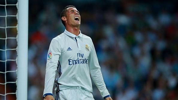 Highlights Las Palmas 2-2 Real Madrid hinh anh