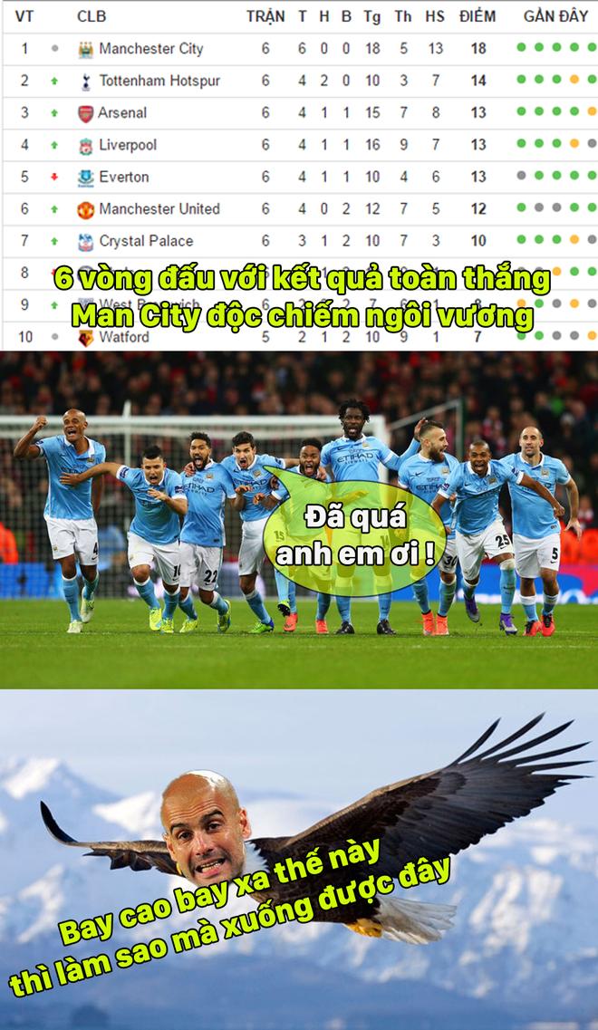 Anh che Guardiola mac chung so do cao o Ngoai hang Anh hinh anh 2
