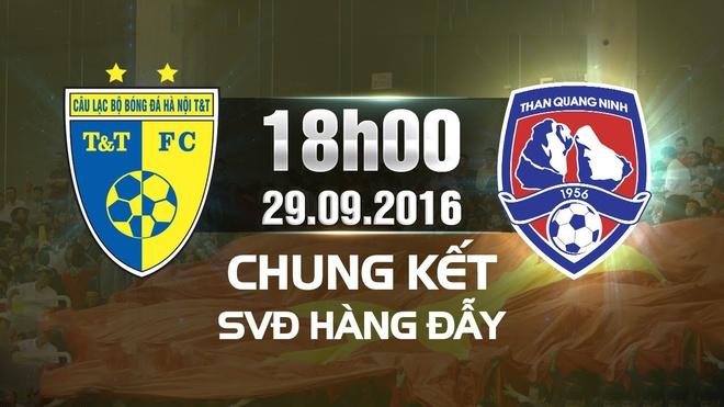 Highlights Ha Noi T&T 1-2 Than Quang Ninh hinh anh