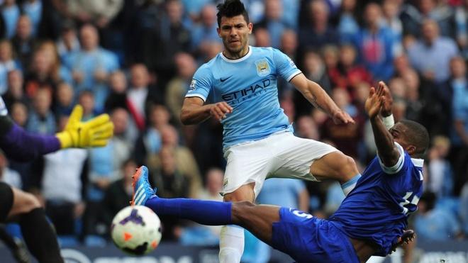 Man City vs Everton: Quyet tam chien thang hinh anh