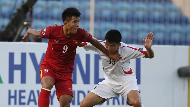 Video truc tiep U19 Viet Nam vs U19 UAE hinh anh