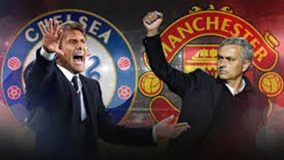 Chelsea vs MU: Mourinho gap kho hinh anh
