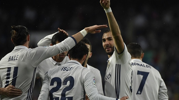 Highlights Real Madrid 2-1 Athletic Bilbao hinh anh