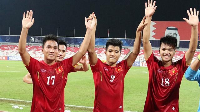 Video truc tiep bong da U19 Viet Nam vs U19 Nhat Ban hinh anh