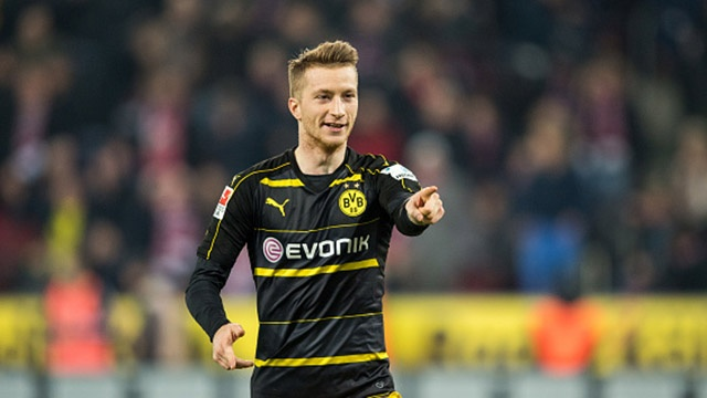 Marco Reus ghi ban giup Dortmund cam hoa Koln hinh anh