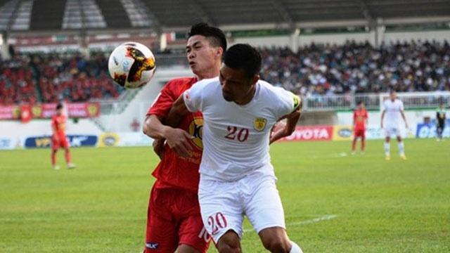 Highlights Hoang Anh Gia Lai 0-1 CLB TP.HCM hinh anh