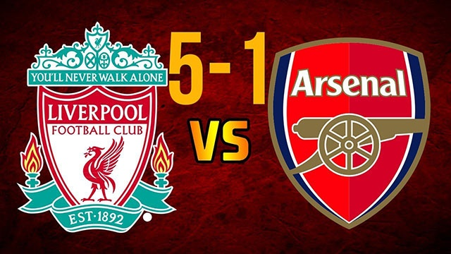 10 chien thang an tuong cua Liverpool truoc Arsenal o Anfield hinh anh
