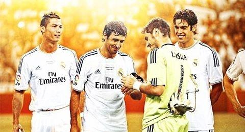 10 huyen thoai trong lich su Real Madrid hinh anh