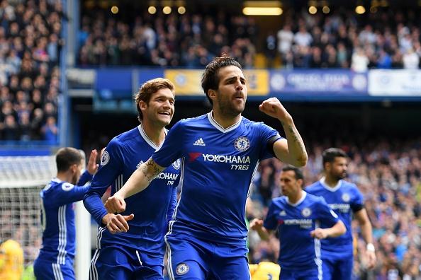 Nhung thong ke thu vi ve Chelsea, MU va Liverpool hinh anh 2