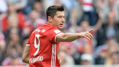 Highlights Bayern Munich 6-0 Augsburg hinh anh