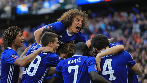 Highlights Chelsea 4-2 Tottenham hinh anh