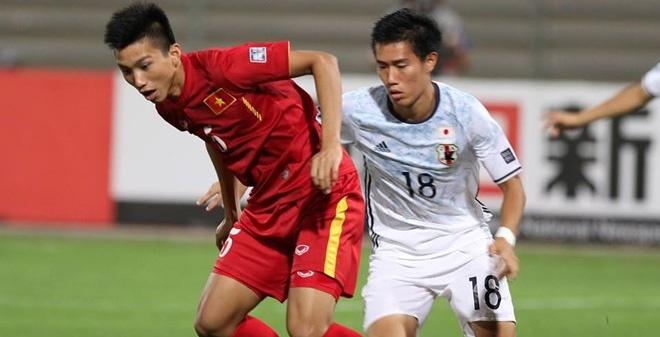 Video truc tiep giao huu U20 Viet Nam vs U20 Argentina hinh anh