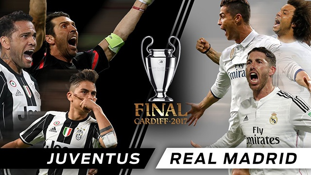 Real Madrid quyet thay doi lich su o chung ket Champions League hinh anh