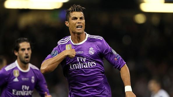CDV Real vo oa voi ban thang cua Ronaldo hinh anh