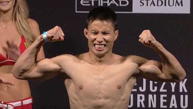 Ben Nguyen: 'Neu khong thang, vo toi giet toi mat' hinh anh