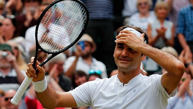 Roger Federer: 'Nhieu luc toi khong tin minh co the vao chung ket' hinh anh