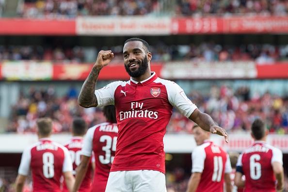 Highlights Arsenal 1-2 Sevilla hinh anh