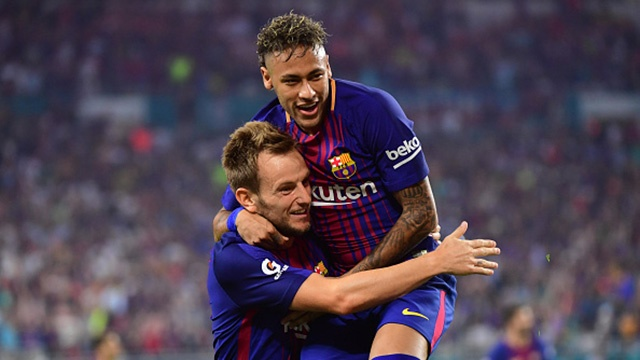 Neymar gay an tuong manh tai ICC 2017 hinh anh