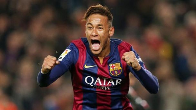 10 ban thang dep nhat cua Neymar o Barcelona hinh anh