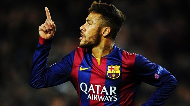 10 dieu thu vi co the ban chua biet ve Neymar hinh anh