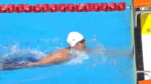 Anh Vien gianh HCV boi 400 m hon hop hinh anh
