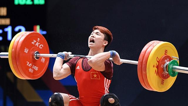 Van Vinh bat ngo gianh HCV tu tay a quan Olympic hinh anh