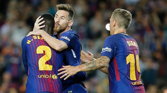 Highlights Messi ghi 4 ban giup Barca de bep Eibar hinh anh