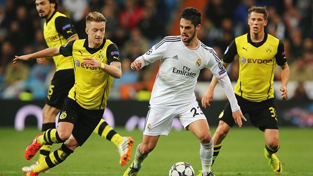 Dortmund vs Real Madrid: Ken ken kho gianh 3 diem hinh anh