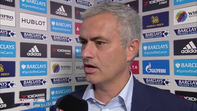 HLV Mourinho: 'Chuyen Lukaku dat re khong quan trong' hinh anh