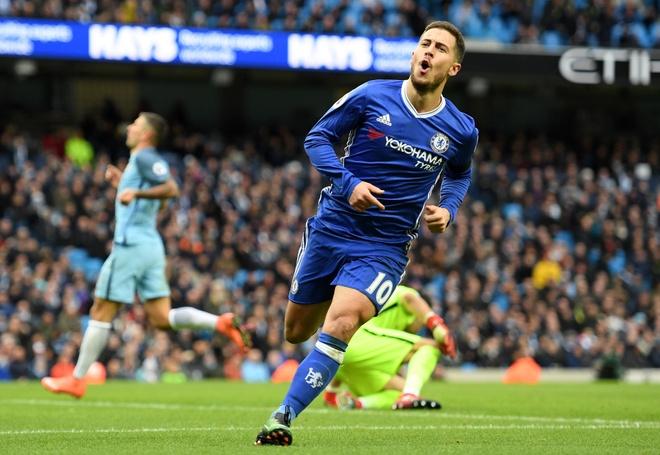 Goc thong ke: Chelsea la khac tinh cua ca Man City va Guardiola hinh anh