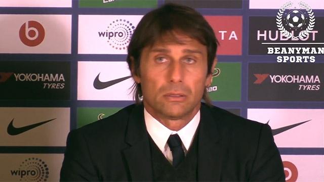 HLV Conte: 'Lich thi dau bat on khien Chelsea thua Man City' hinh anh
