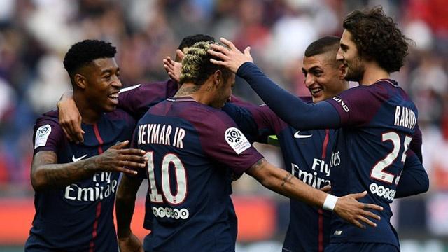 Highlights Neymar toa sang giup PSG danh bai Bordeaux 6-2 hinh anh