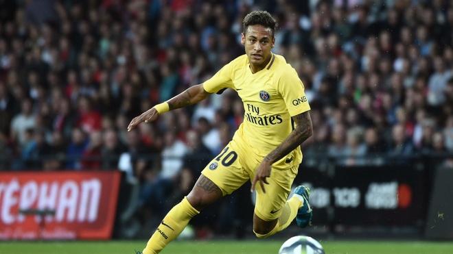 Nhung dieu thu vi co the ban chua biet ve Neymar hinh anh