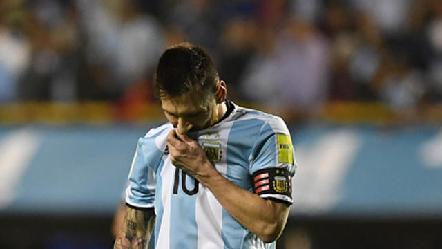 Highlights Argentina bi Peru cam hoa 0-0 hinh anh